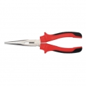 Plier Long Nose 200mm Carded
