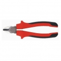 Plier Diagonal Cutting 150mm Carded