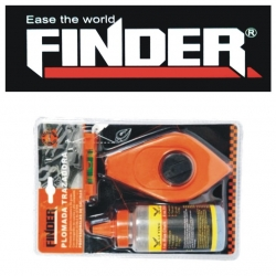 Chalk line Set Finder