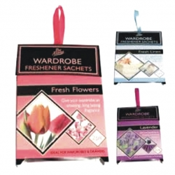 Scented Hangers Assorted