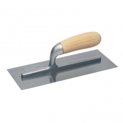 Trowel Plaster Wooden Handle