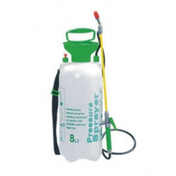Sprayer Pressure Sprayer 8Lt