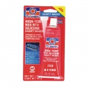 Sealer Gasket Sealer Red