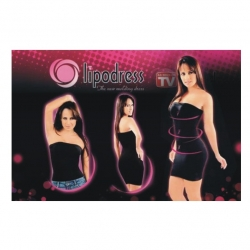 Slimming Lipo Dress