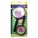 Glass Magnifying Glass 2Pce