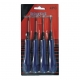 Mobile Prec. Screwdriver Set 4Way