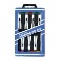 Screwdriver Torq Jewellers Screwdriver Set