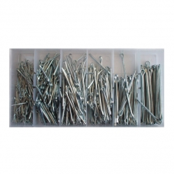 Assorted Hitch Pins 150Pce