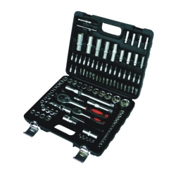Socket Set 108Pc