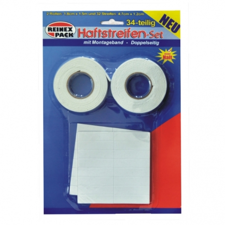 Mirror Tape Set