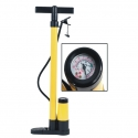 Hand Pump Double 50 x 500mm