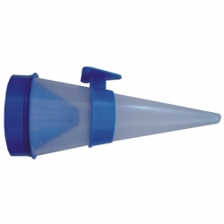 Rain Gauge Royal Blue