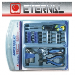 Toolkit Infinity 34Pce Eternal