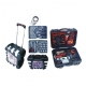 Toolkit 186Pce H/Duty Geared Wrench Set