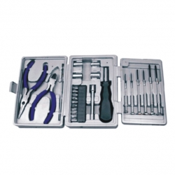 Toolset Mini With Pliers