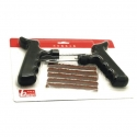 Tyre Repair Kit Mini For Cars & Bikes