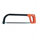Saw Hacksaw Red Handle Metal