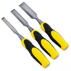 Wood Chisel Set 3 Pce