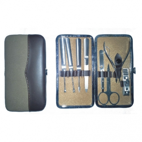 Vanity Nail Clipper Set