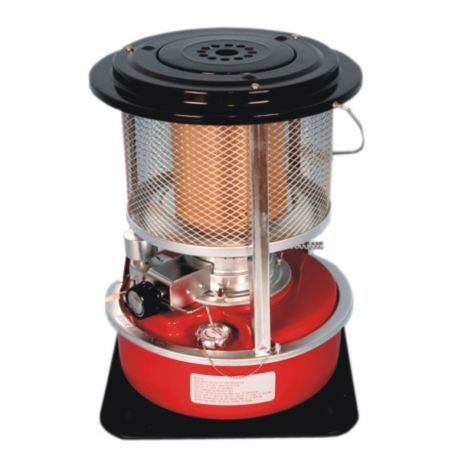 Parafin Heater Auto Shut off