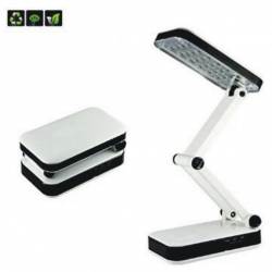Foldable Desk Lamp