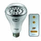 Emergency Rechargeable Bulb Screw In