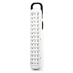Emergency LED Rechargeable Light