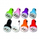 Car charger USB1-2A