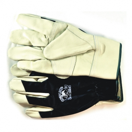 Glove Leather Cow