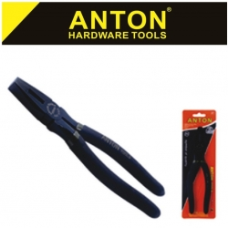 Combination Plier Black Anton 175mm