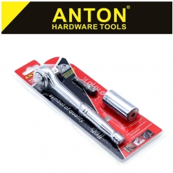 Socket Set Multi Grip