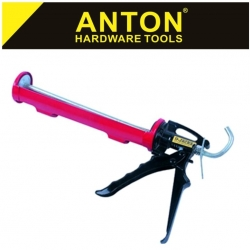Caulking Gun Heavy Duty Orange Anton
