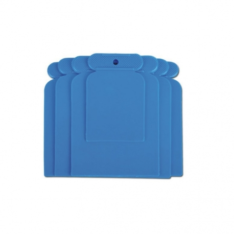 Spachel Set Plastic