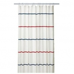Shower curtain EVA 12 Hooks 180 X 180cm