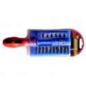 Screwdriver Kit 20Pc