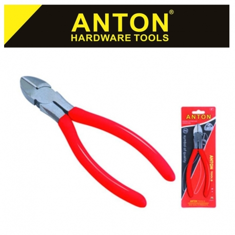 ANTON MINI PLIER DIAGONAL 125MM