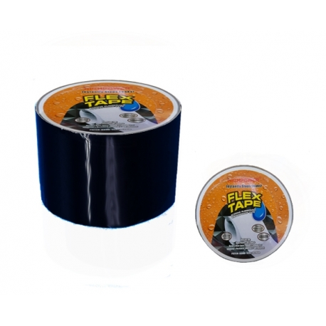 Rubberized Flex Tape 100mm x 1.2m