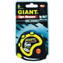 Tape Measure Giant 5m x 19mm