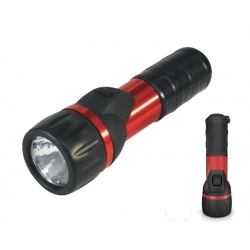 Comfort Grip 3 LED Flashlight
