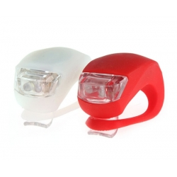 Bicycle Cup Light Set 2Pce