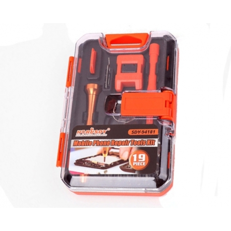 Mobile Repair Kit 19Pce