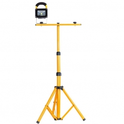 Floodlight 10W & Tripod Stand