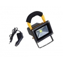 Rechargeable Floodlight 10W
