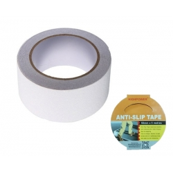 Anti Slip Tape 50mm x 5m White
