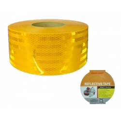 Reflective Tape 50mm x 5m