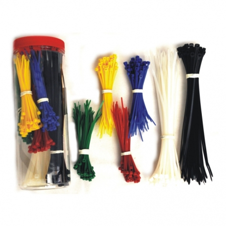 Cable Ties Assorted