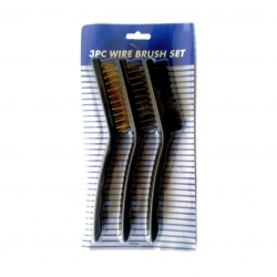 Brush Set Large 3Pce