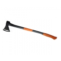 Axe All Steel Orange Handle 1.25Kg