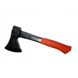 Hatchet All Steel Orange Handle 1.0 Kg