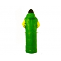 Knapsack Sleeping Bags Green Ladies